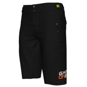 GARDAONBIKE shorts black